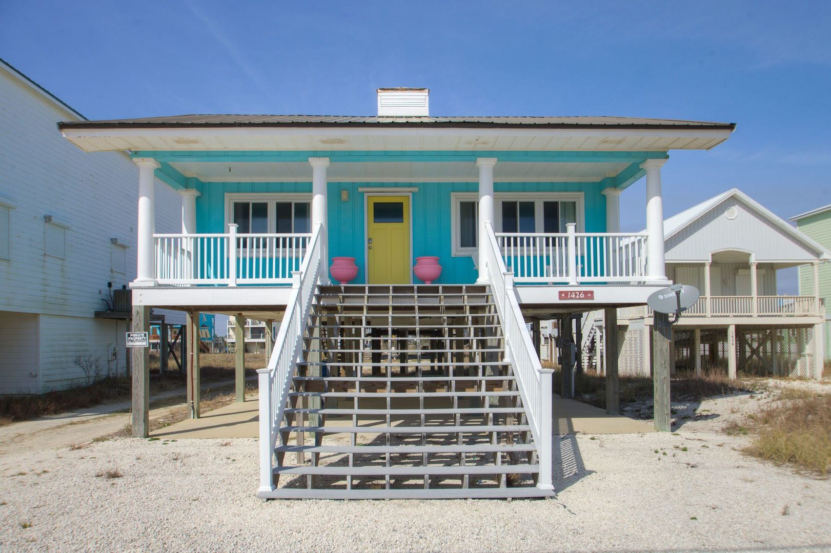 Large Group Vacation Rentals Homes For Rent In Gulf Shores Alabama