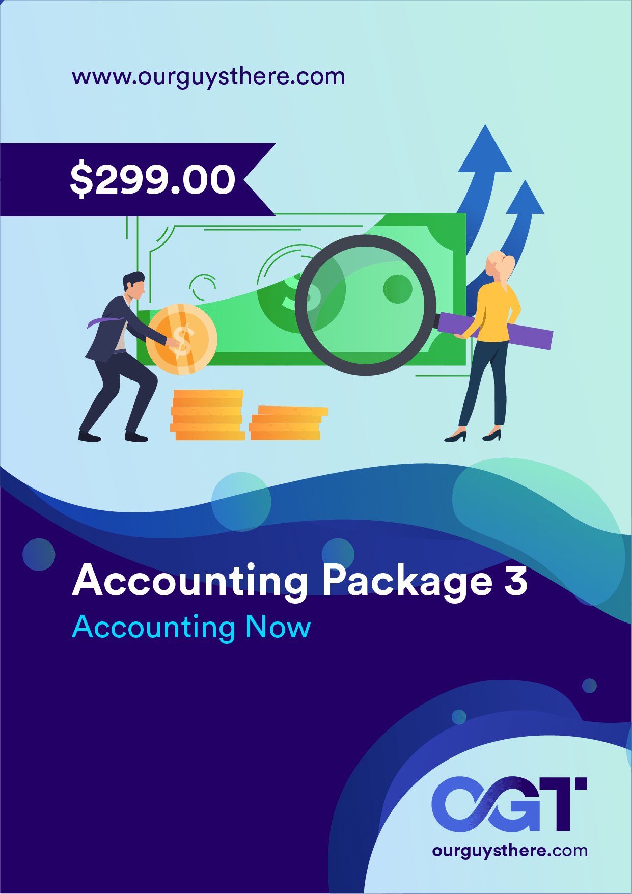 Accounting Package 3