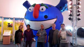 Ballooning 2015 OH