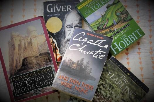 novels bigs
