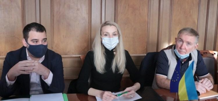 Івано-Франківська область матиме стратегію протидії зміні клімату