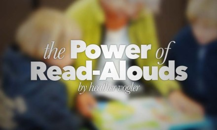 The Power of Read-Alouds