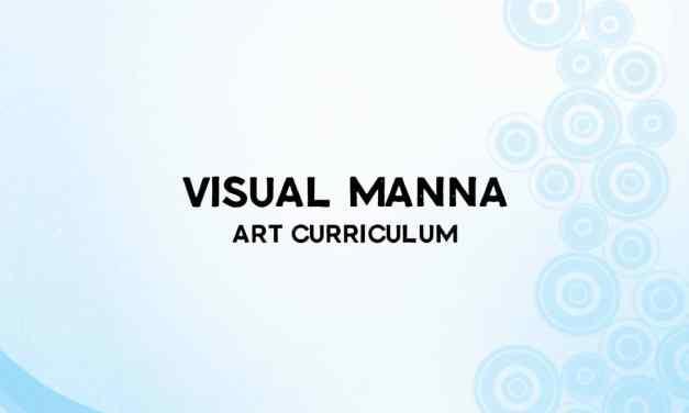 Visual Manna Art Curriculum