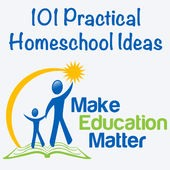 101 Homeschool Ideas Podcast