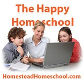 Happy Homeschool Podcast