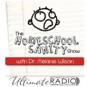 Homeschool Sanity Podcast