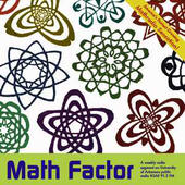 Math Factor Podcast