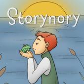 Storynory Podcast