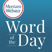 Merriam-Webster Word of the Day Podcast