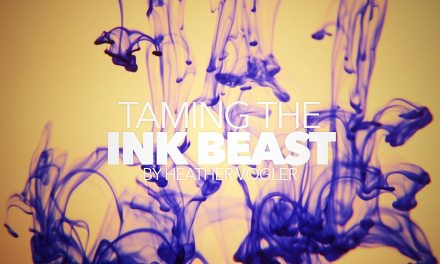 Taming the Ink Beast