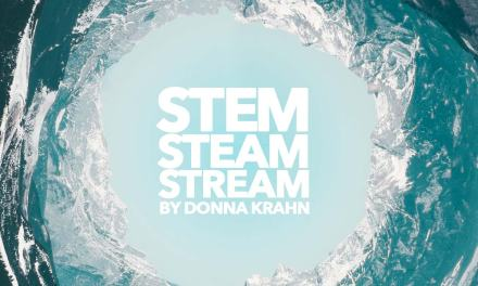 STEM, STEAM, STREAM