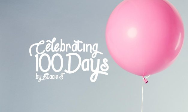 Celebrating 100 Days