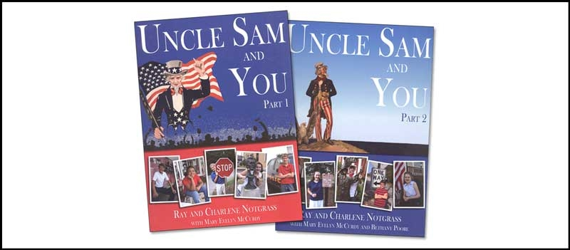 Uncle Sam and You