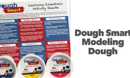 Dough Smart Modeling Dough