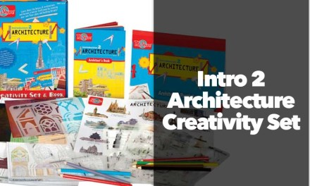 Intro 2 Architecture Creativity Set