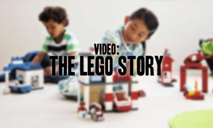 The LEGO Story