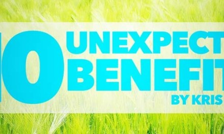 10 Unexpected Benefits