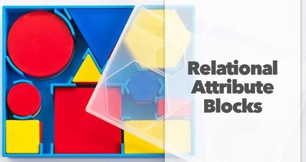 Relational Attribute Blocks