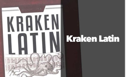 Kraken Latin: Latin for the Logic Years