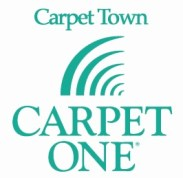 Carpet Town Carpet One Logo