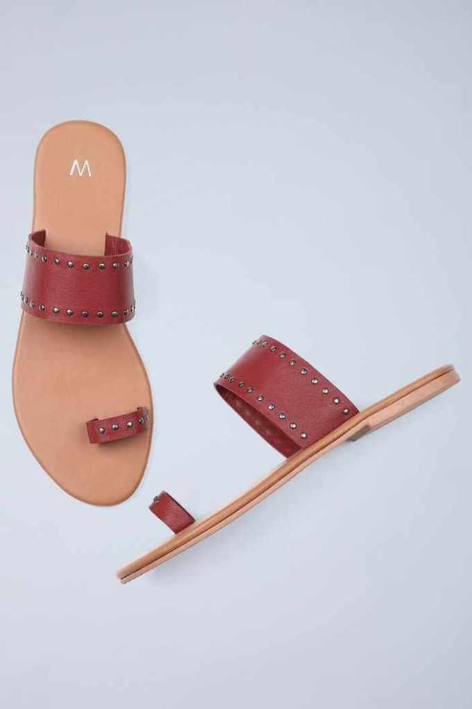 Luxe Sandals