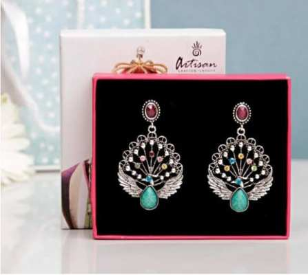 earrings gift ideas for sister