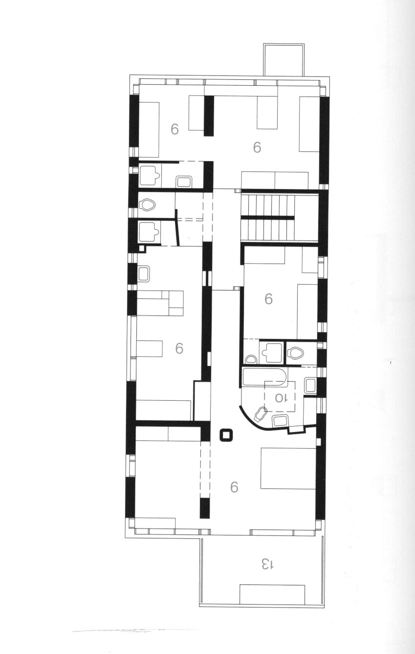 Le Corbusier's Collaborations, Interests and Influences