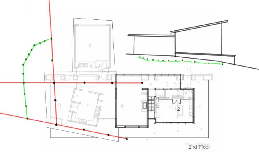 Planning the Addition – Sketch Models