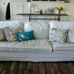 Rowe Nantucket Sofa Slipcover Replacement Old Sofas Problem Often Ektorp Chaise. Finest This Sectional Is Called The ...