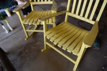 Easiest Paint Outdoor Furniture