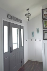 How to create a designated entryway in your home  Our ...
