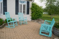 30 Best Of Teal Patio Furniture | Patio Furniture Ideas
