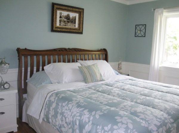 Guest Bedroom Paint Color Ideas