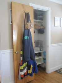 Entry Closet Organization Ideas | Decorticosis