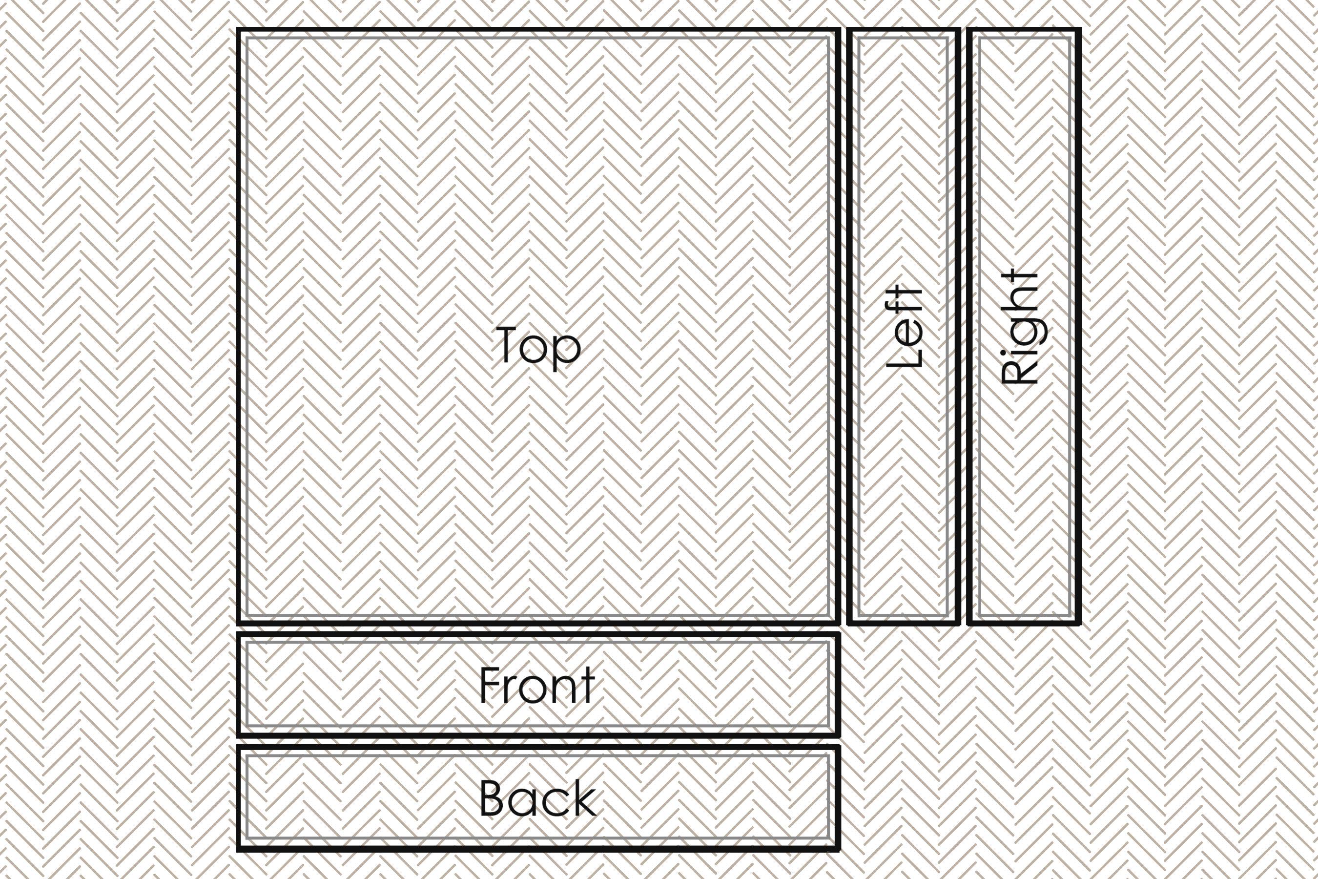 Box Cushion Tutorial