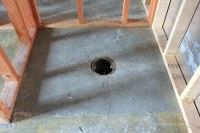 Basement-Shower-Floor-Drain
