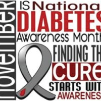 Importance of Diabetes Awareness: Do you have a pancreas? Beware of Diabetes.