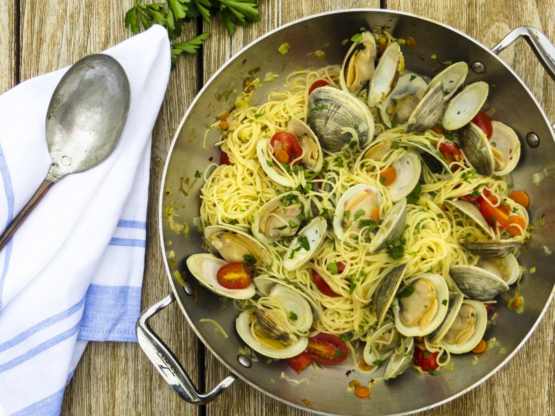 La Cucina Italiana and Learning Italian Recipe by Recipe  Our Italian Table