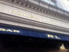 RL Restaurant - Chicago