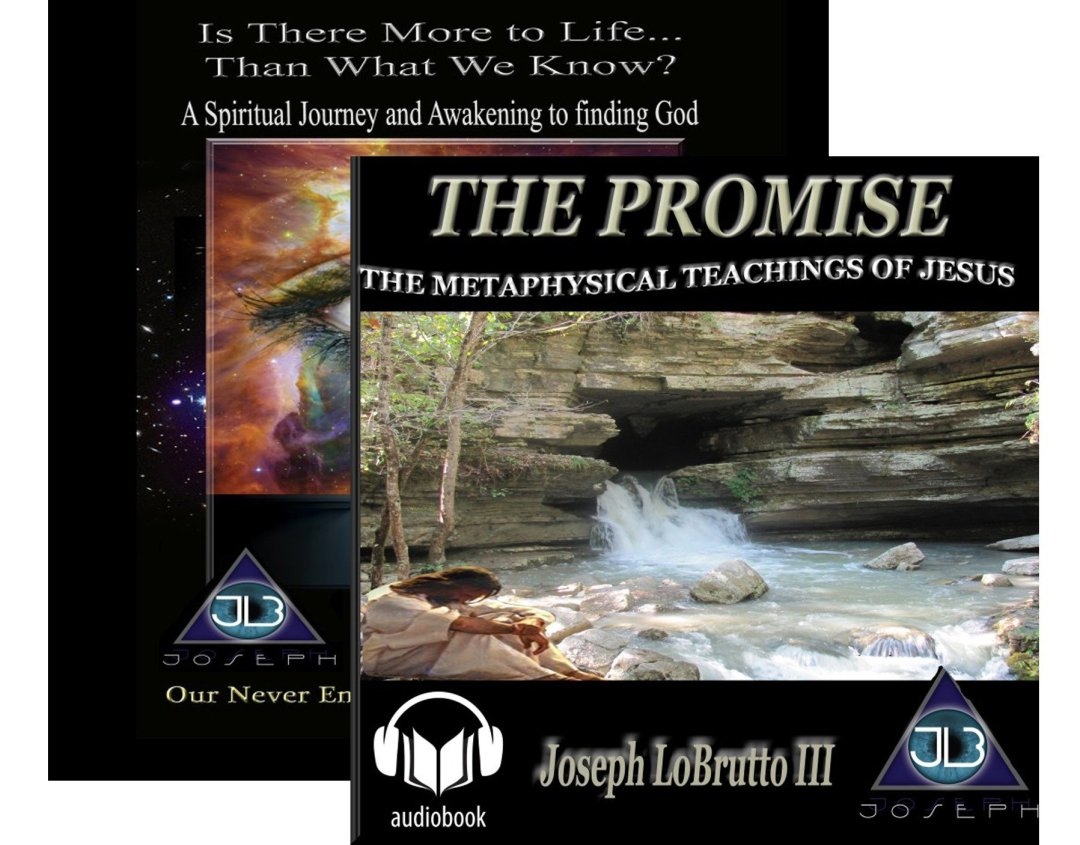 spiritual audio books