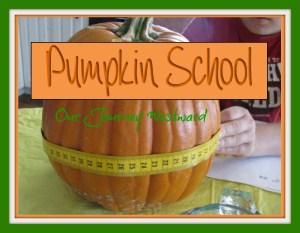Pumpkin School
