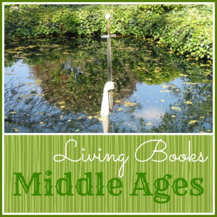 Cindy's top living literature picks for the middle ages