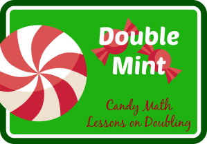 Candy Math: Double Mints