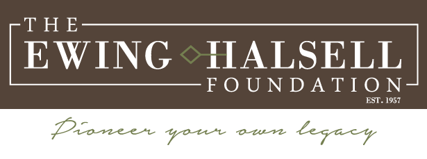 Ewing Halsell Foundation