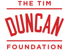 The Tim Duncan Foundation