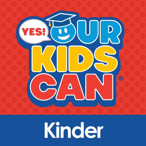 Go to the Kinder App
