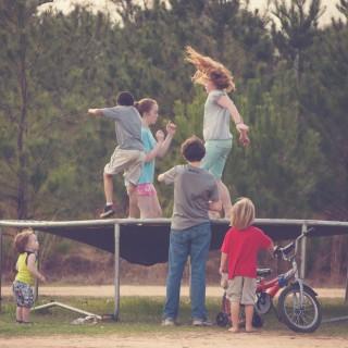 autism trampoline