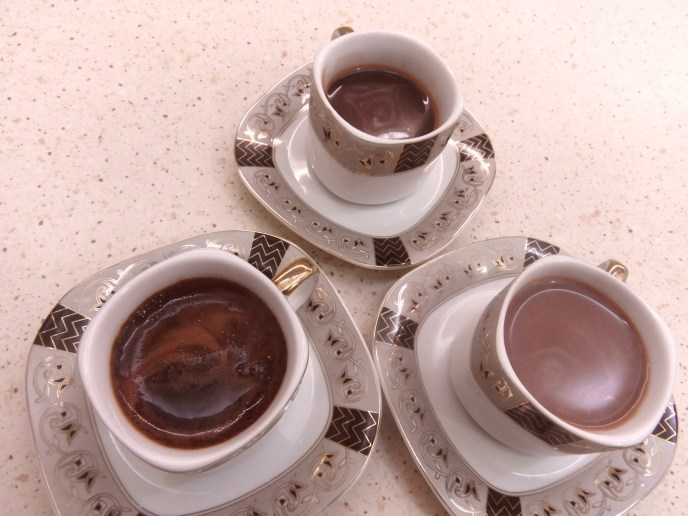 Turkish Hot Chocolate