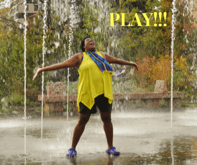 PLAY in Your Life!