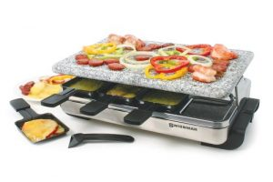 Swissmar Indoor Party Grill